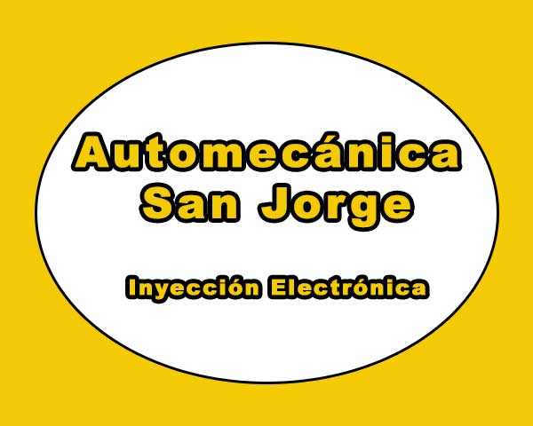 Automecanica San Jorge
