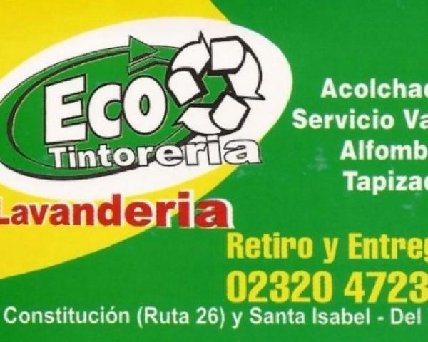 Eco Tintorería