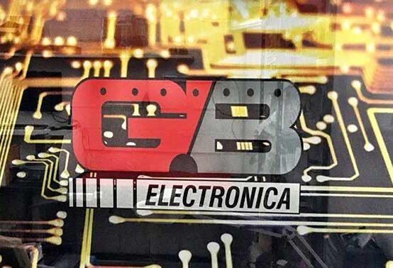 Electrónica-GB-SRL