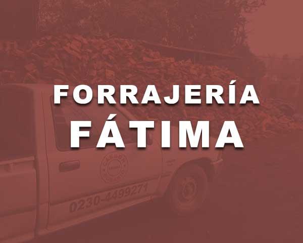 Forrajería-Fátima