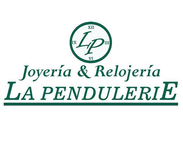 La Pendulerie logo