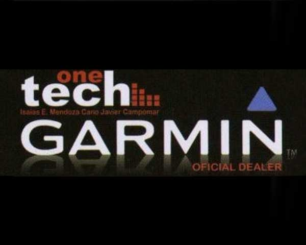 One-Tech-Garmin