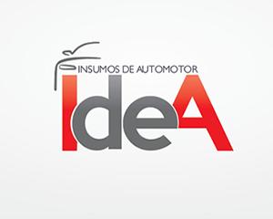 Pinturería Idea logo