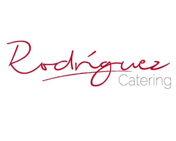 Rodríguez-Catering-Logo