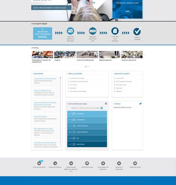 AFIP-WEB