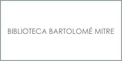 Biblioteca-Bartolomé-Mitre