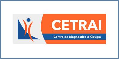 CETRAI Centro de Diagnóstico y Cirugía