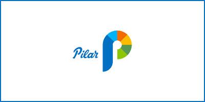 Municipalidad del Pilar logo