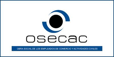 OSECAC logo
