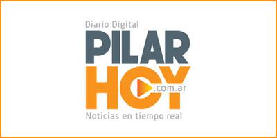 Pilar Hoy Noticias logo