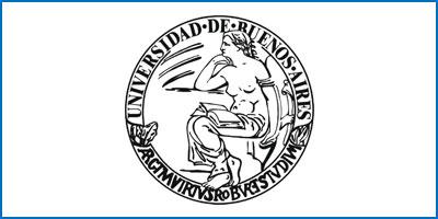 Universidad de Buenos Aires sede Pilar logo