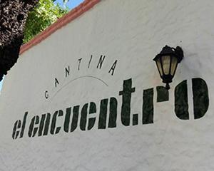 El encuentro logo