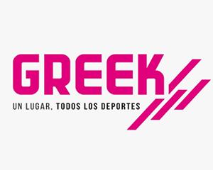 Greek logo
