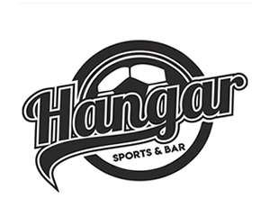 Hangar logo