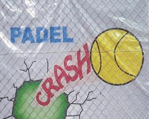 Padel Crash Cortines