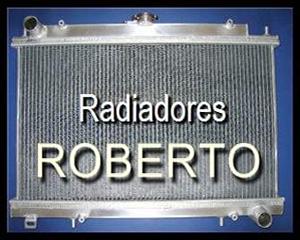 Radiadores Roberto logo