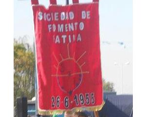 Sociedad de fomento Fatima