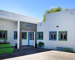 escuelas municipales - pilarica