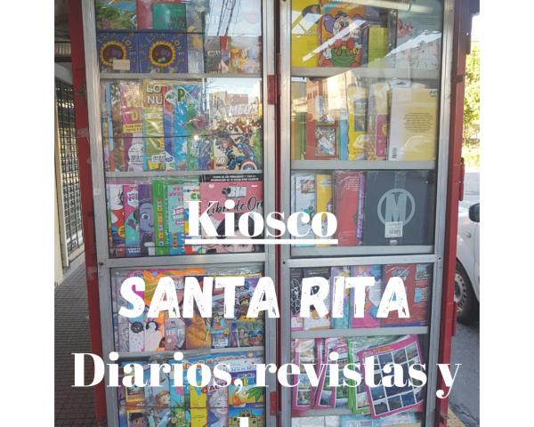 Kiosco Santa Rita