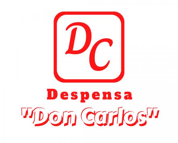 LOGO Despensa Don Carlos