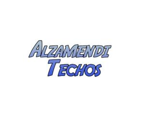 ALZAMENDI LOGO