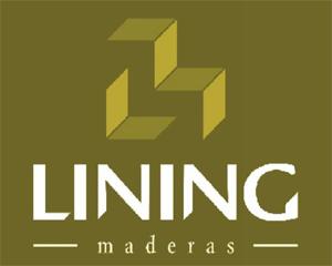 Lining Maderas LOGO
