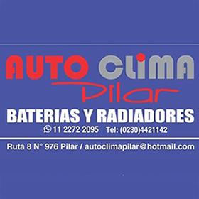 Auto Clima Pilar