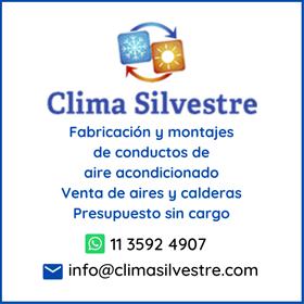 Clima Silvestre